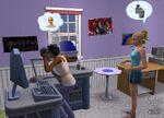 Les Sims 2 Académie 51