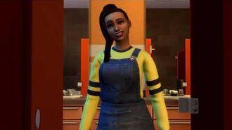 Les Sims 4™ À la fac bande-annonce officielle de révélation