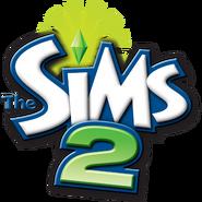 The Sims 2 Logo (Original)