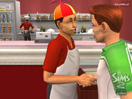 The Sims 2 Open For Business Screenshot 02