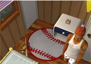 Baseballtheme