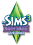 De Sims 3 Slaap- en badkamer Accessoires Logo