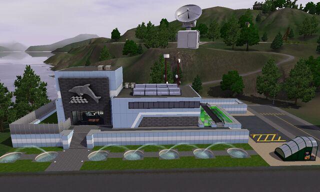 File:Landgraab Marine Science Facility.jpg