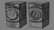 Laundry Concept