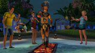 Les Sims 3 Île de Rêve Origin 01