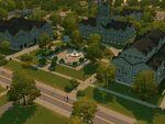 Les Sims 3 University 29