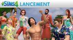 Les Sims 4 – Trailer de Lancement Officiel