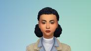 Lily Kim-Lewis YA