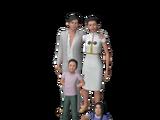 Lu familie