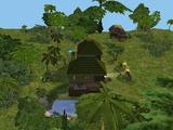 The Chief's Hut