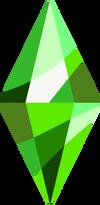The Sims 4 Modern Plumbob Design