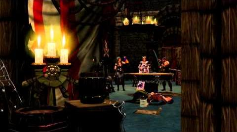 Bande-annonce Les Sims Medieval Nobles et Pirates