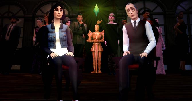 Cornelia and Satinav Family Picture