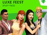 De Sims 4: Luxe Feestaccessoires