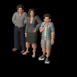 Lai familie