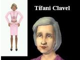 Tífani Clavel