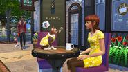 The Sims 4 My First Pet Stuff Screenshot 01