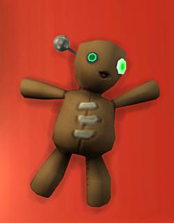 Vudu Sims4