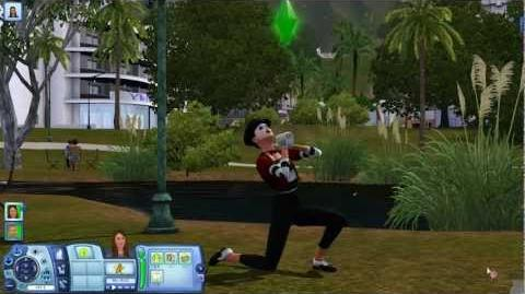 Die Sims 3 Showtime - Feature Preview Video