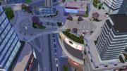 Downtown San Myshuno