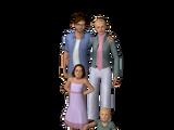 Семья Фуше