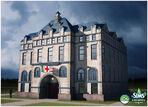 Les Sims 3 Super-pouvoirs Concept art 22