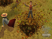 The Sims 2 Seasons Screenshot 22