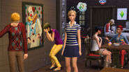 The Sims 4 16th Anniversary Screenshot 01