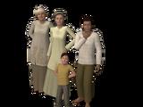 Семья Муса