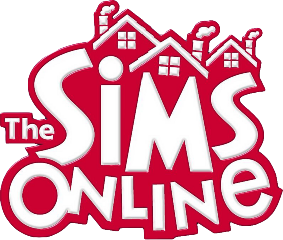 File:The Sims Online Logo.png