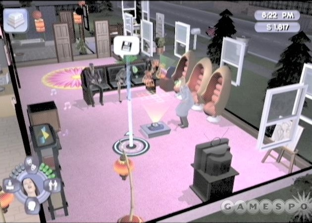 Mimi\'s Place | The Sims Wiki | FANDOM powered by Wikia