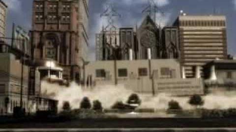 Anuncio SimCity 4