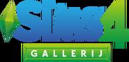 De Sims 4 Gallerij Logo
