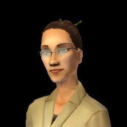 Diana DeBore