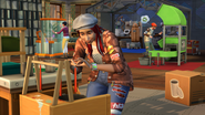 Les Sims 4 Ecologie 03