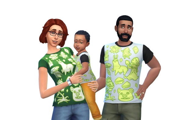 Pancakes family | The Sims Wiki | FANDOM powered by Wikia