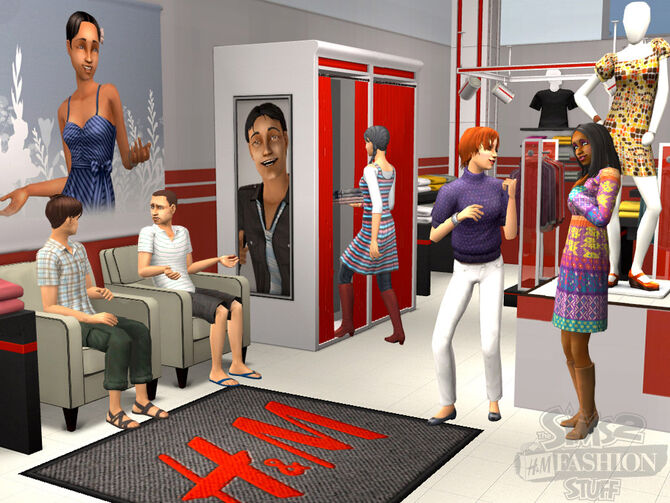 The Sims 4 Expansion & Stuff Packs list » Sims 4 Updates 74