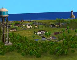 Village Rivazur