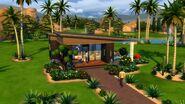 Скриншот каталога «The Sims 4 Компактная жизнь» 5