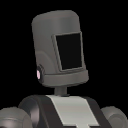 Bob Bot