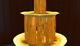 Caramel fountain