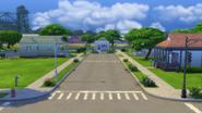 Foundry Cove - Dawn