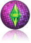 Icône reflet Les Sims 3 70's 80's 90's