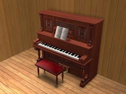 LS2 Piano