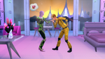 Les Sims 4 Au Travail 26