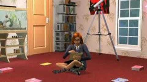 Los Sims 2 Edición Navideña Trailer Oficial