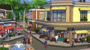 TS4GtW Shops