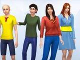 Taller Family
