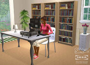 The Sims 2 IKEA Home Stuff Screenshot 08