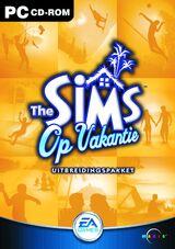 The Sims: Op Vakantie